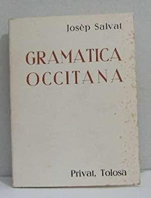 Gramatica occitana: Salvat Josep