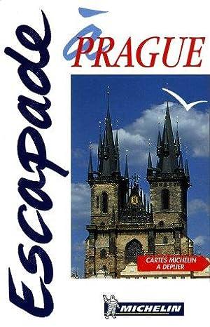 Prague, N°6555: Guides Escapade