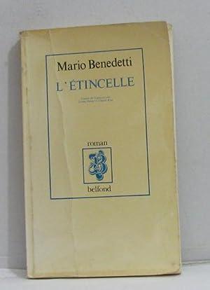 L'etincelle: Benedetti-M