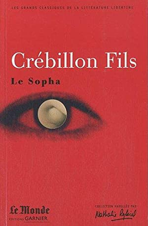 Le Sopha: Crébillon Claude