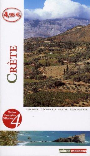 Crète: Lydia Bacrie