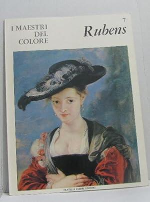 Rubens (i maestri del colore)