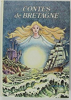 Contes de Bretagne : Récits du folklore: Lallemand Evelyne, Boulogne