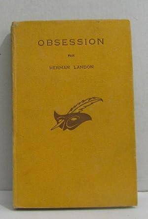 Obsession: Landon Herman