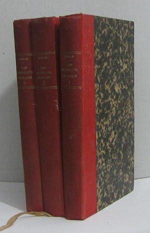 Les mohicans de paris tome I, II: Dumas Alexandre