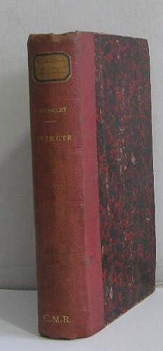 L'insecte: Michelet J