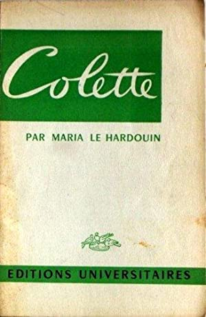 Colette: Le Hardouin Maria