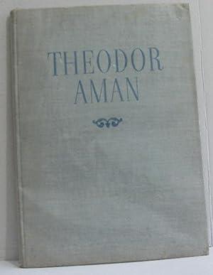Theodor aman - les maitres de la
