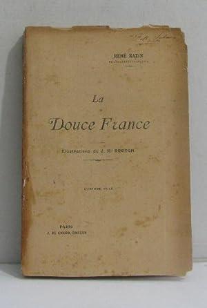 La douce france: Bazin René, breton