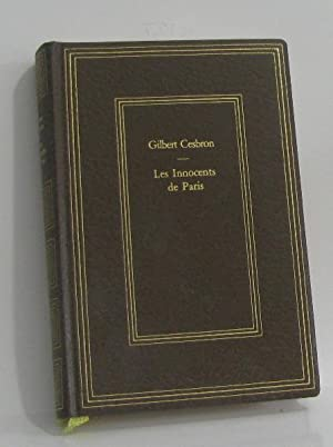 Les innocents de paris: Cesbron Gilbert