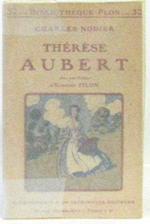 Thérèse Aubert: Nodier Charles