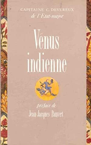 Vénus indienne: Devereux Charles