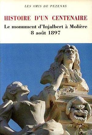 Histoire d'un centenaire : le monument d'Injalbert: Achard Claude, Alliès