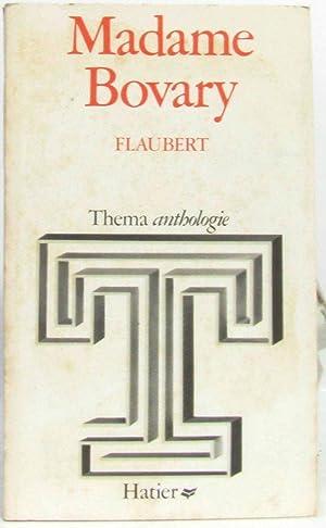 Thema - anthologie, Madame Bovary, Flaubert: Baniol