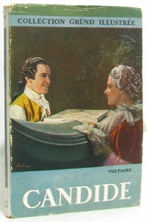 Voltaire. Candide. Micromégas. Jeannot et Colin. 8: Voltaire