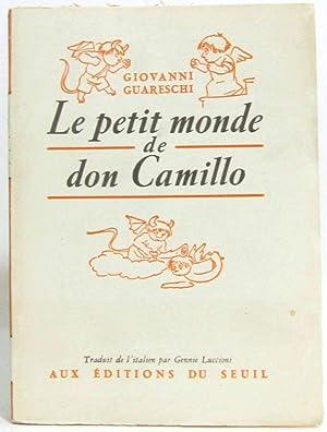 Le petit monde de don camillo: Guareschi