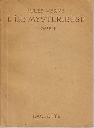 L'île mystérieuse: Verne Jules
