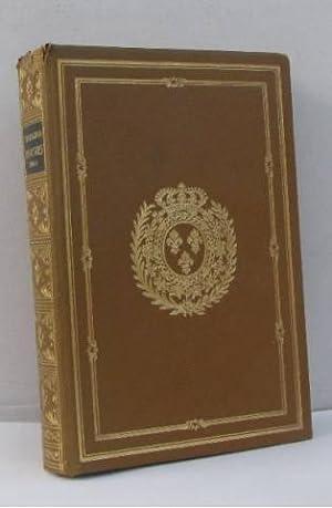 Mémoires de Mr d'artagnan II (tome deuxième: Mr D'artagnan