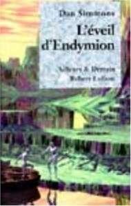 Le Cycle D'hypérion Tome 4 : L'éveil: Simmons Dan