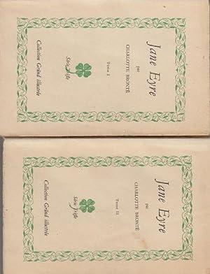Jane eyre tome premier et deuxième: Brontë Charlotte