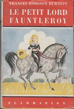 Le petit lord fauntleroy: Hodgson Burnett Frances