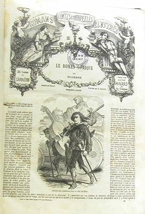 Romans contes et nouvelles illustrés - le: Collectif