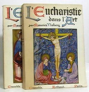 L'eucharistie dans l'art: Vloberg