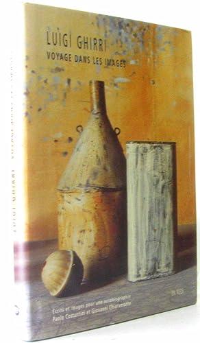 Luigi Ghirri: Voyage dans les images. Ecrits: Costantini Paolo