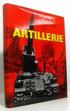 Histoire illustree de l'artillerie: Jobé, Lachouque, Cléator,