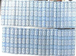 38 volumes - complet) Le chevalier de: Dumas Alexandre