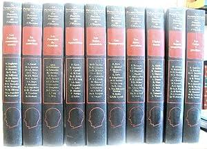 10 volumes; Les pouvoirs inconnus de l'homme.: Collectif