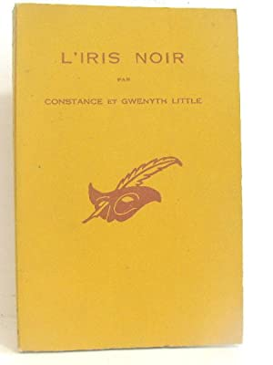 L'iris noir: Gwenyth Little
