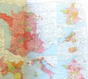 Histoire et géographie, atlas classique vidal-lablache (grand: Vidal Lablache
