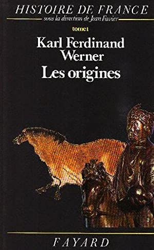 Les origines (avant l'an mil)