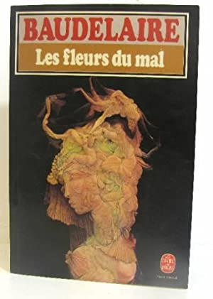 Les Fleurs du Mal/ poche: Charles Baudelaire