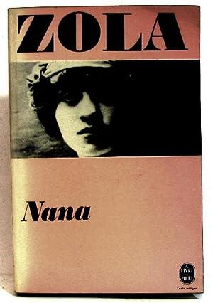 Nana: Zola Emile