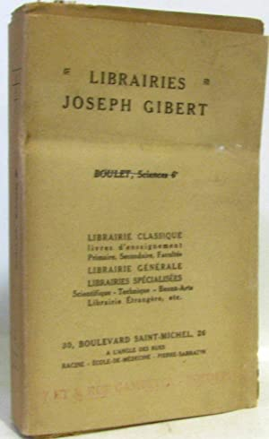 Faust texte allemand accompagné de la traduction: Goethe