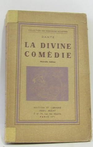 La divine comédie: Dante