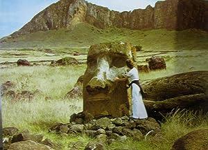 Rapa Nui ou Ile de Pâques: Rougié Michel, Chili