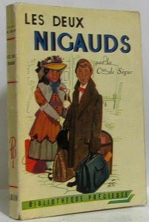 Les deux nigauds: Comtesse De Ségur