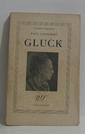 Gluck: Landormy Paul