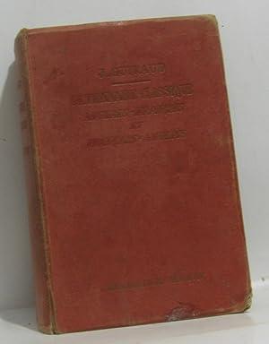 Dictionnaire classique anglais-français et français-anglais: Guiraud Jules