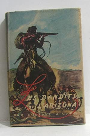 Les bandits de l'arizona: Aimard Gustave, Noël