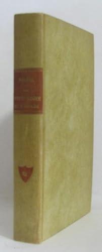 Physiologie du mariage: De Balzac H