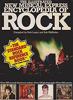 The Illustrated New Musical Express Encyclopaedia of Rock