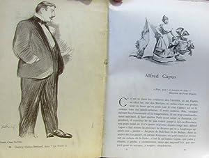 La contemporaine 1901-1902 en 4 vols -: Collectif