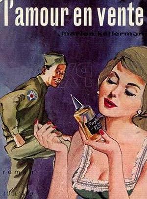 L'amour en vente: Kellerman Marion