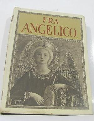 Fra angelico avec 296 reproductions en phototypie: Muratoff Paul
