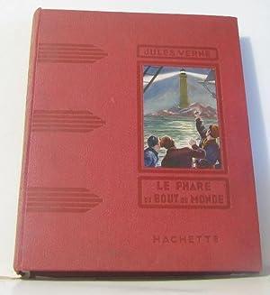 Le phare du bout du monde: Verne Jules