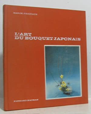 L'art du bouquet Japonais